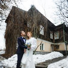 Wedding photographer Katya Demidova (D-Kat). Photo of 05.05.2016