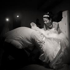 Wedding photographer Rogers Alvarez (rogersalvarez). Photo of 20.12.2017