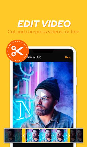 Compress Video screenshot 3