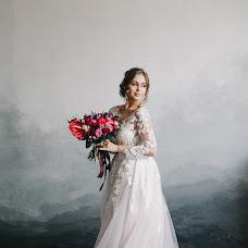 Wedding photographer Anna Perevozkina (annaperevozkina). Photo of 18.07.2018