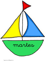 Photo: martes barco