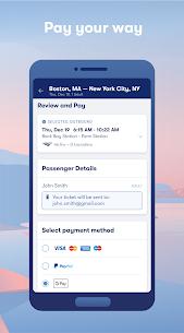 Omio: Book Train, Bus & Flight Tickets 4