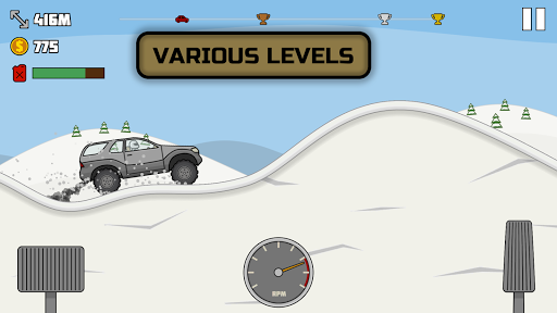 All Terrain: Hill Climb  screenshots EasyGameCheats.pro 2