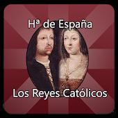 Historia de España - Isabel I