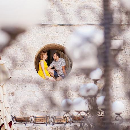 Fotógrafo de bodas Maksim Mota (maxis). Foto del 16.01.2018
