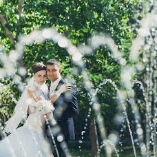 Wedding photographer Nikolay Vinokurov (mikl). Photo of 30.11.2014