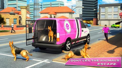 Animal Transport Driving Simulator 1.0 10