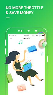 UFO VPN-Unlimited, Best, Free, Fast VPN Service 4