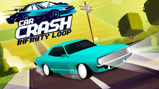 Car Crash Infinity Loop for PC