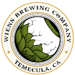 Logo for Wiens Brewing Company
