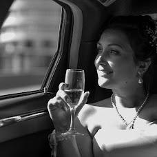 Wedding photographer Sergey Koval (kovall). Photo of 02.06.2017