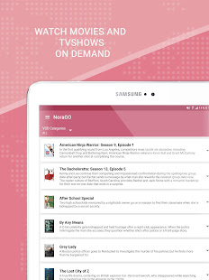 App NoraGO APK for Windows Phone