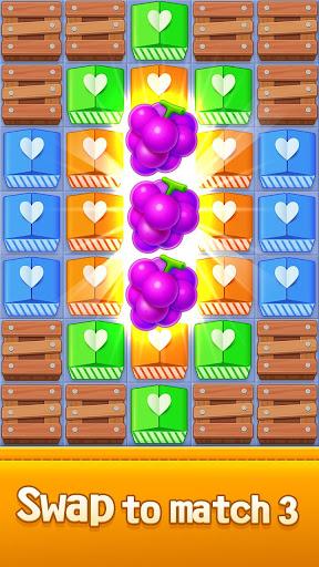 Garden Fruit Legend  screenshots EasyGameCheats.pro 4