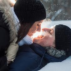 Wedding photographer Evgeniy Shvecov (Shwed). Photo of 25.01.2017