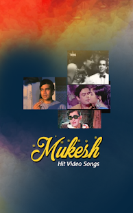 Mukesh Hit Songs & Old Hindi Songs - náhled