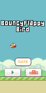 Download Bouncy Flappy Bird For PC Windows and Mac apk screenshot 5