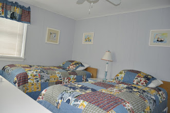 Photo: Bedroom - 2 Twin Beds