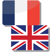 App Icon for French - English offline dict. App in Czech Republic Google Play Store