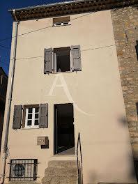 appartement à Plascassier (06)