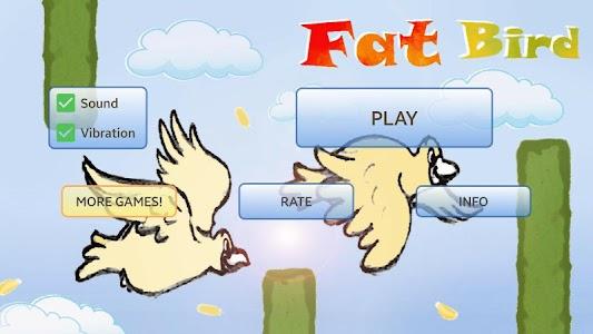 Fat Bird screenshot 14