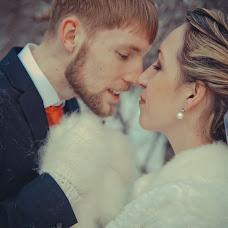 Wedding photographer Marina Kolesnikova (kofka). Photo of 16.03.2015