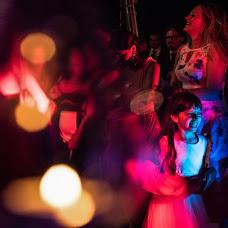 Wedding photographer Antonio Palermo (AntonioPalermo). Photo of 26.10.2017