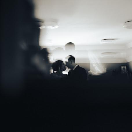 Wedding photographer Dmitriy Bachtub (Phantom1311). Photo of 25.10.2017