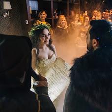 Wedding photographer Ayrat Sayfutdinov (Ayrton). Photo of 05.11.2017