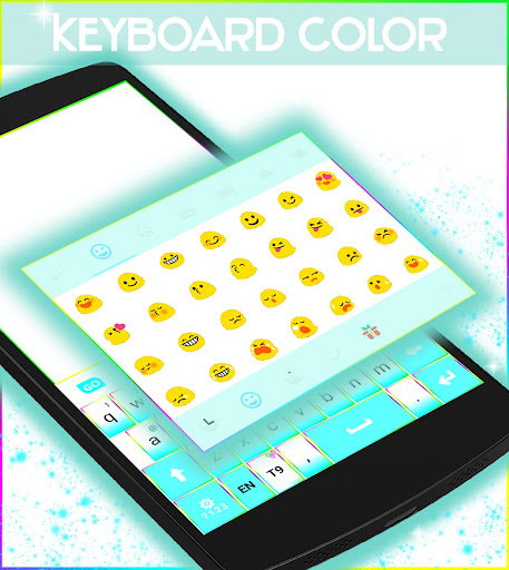 玩免費個人化APP|下載彩色鍵盤 app不用錢|硬是要APP