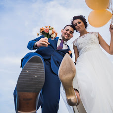 Wedding photographer Natalya Sharova (natasharova). Photo of 30.09.2018
