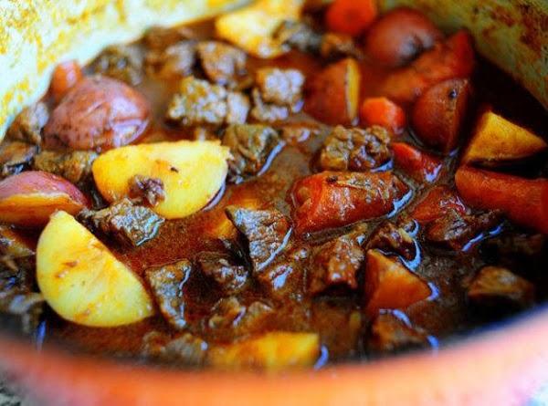5 Hour Stew Recipe