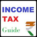 Income Tax Guide icon