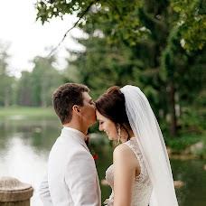 Wedding photographer Anna Tebenkova (TebenkovaPhoto). Photo of 08.09.2017