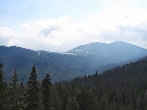 Photo: 11.Panorama Czarnohory.