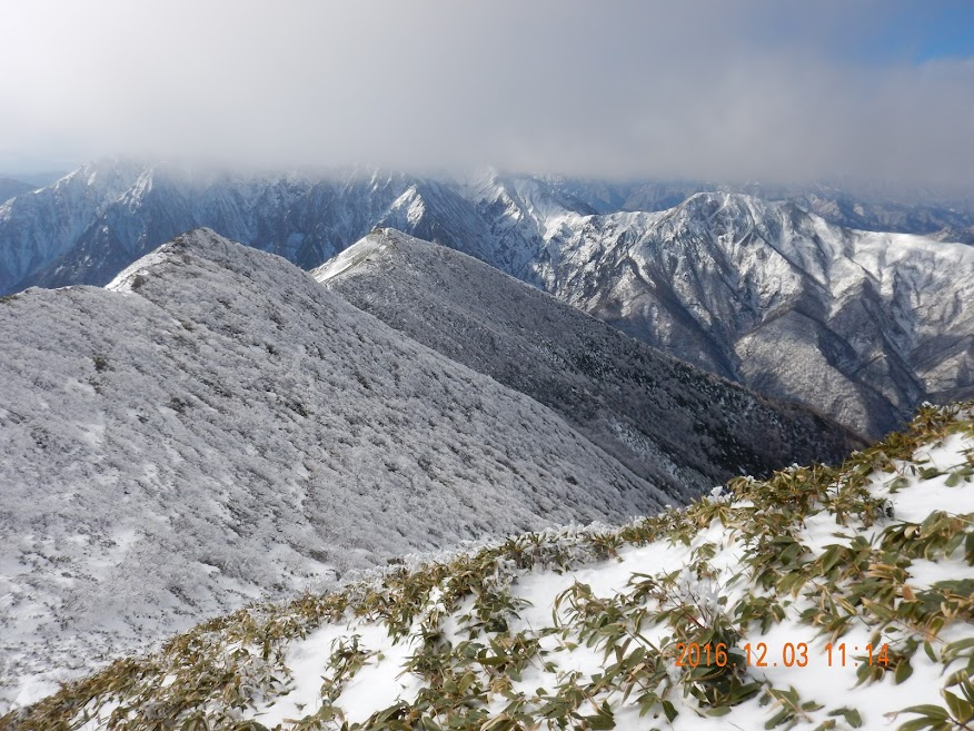 Mt. Tanigawa-Bateikei thumbnails No.10