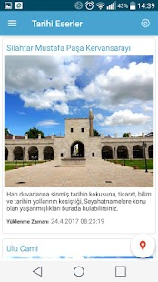 Tarihim Cebimde - náhled