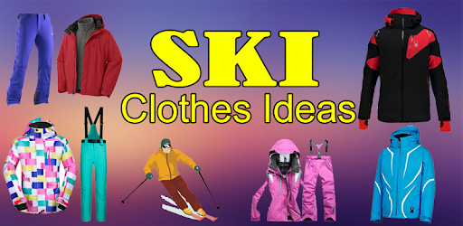 Приложения в Google Play – <b>Ski Clothes</b> Ideas and Buying Guide