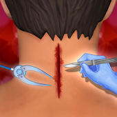 Medulla Surgery: Spinal Cord ER Doctor