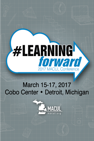 MACUL 2017 Conference- screenshot