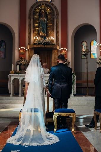 Wedding photographer Marina Belonogova (maribelphoto). Photo of 18.08.2016