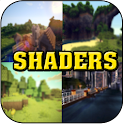 Shaders for Minecraft PE 0.14 icon