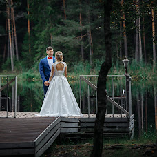Wedding photographer Sergey Gerelis (sergeygerelis). Photo of 16.10.2018