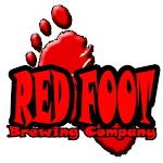 Logo of Red Foot Charlie's Hefe With Lemongrass