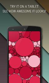 Tapet™ - Infinite Wallpapers Screenshot 8