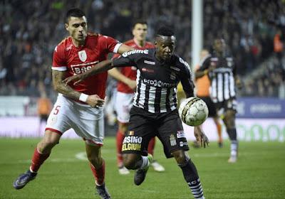 La bataille pour les Play-Offs 1 est lancée entre Zulte, Charleroi, Standard et Genk