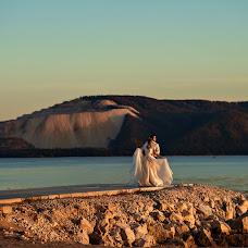 Wedding photographer Natalya Golovan (NataliSNV2007). Photo of 24.10.2017