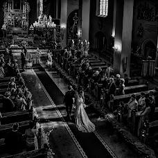 Fotógrafo de bodas Maciek Januszewski (MaciekJanuszews). Foto del 01.08.2018