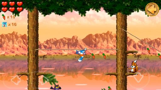 Beeny Rabbit Adventure World 2.5.3 screenshots 11