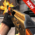 SWAT Strike : Counter Terrorist Shooter icon