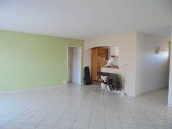 Maison 4 pièces 91,85 m2